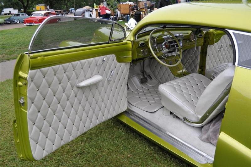 Buick 1943 - 49 custom & mild custom Koa22612