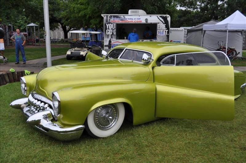 Buick 1943 - 49 custom & mild custom Koa22613