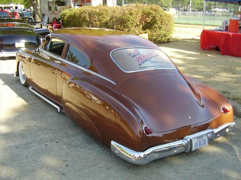 Chevy 1949 - 1952 customs & mild customs galerie - Page 5 Koa24411