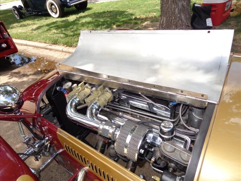 Sixties show rods &  Custom Rods Koa25213