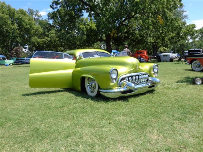 Buick 1943 - 49 custom & mild custom Koa25311