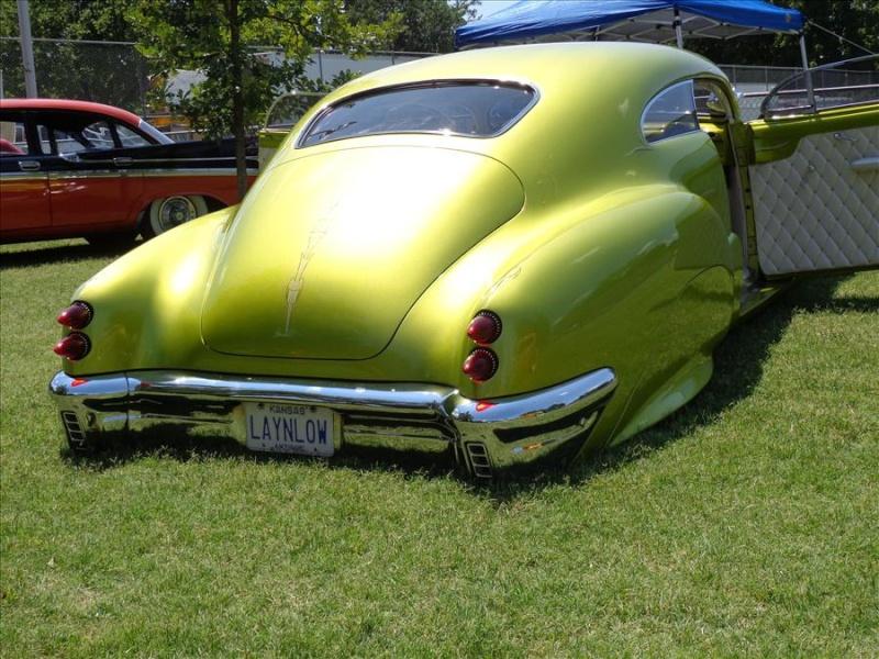 Buick 1943 - 49 custom & mild custom Koa25312