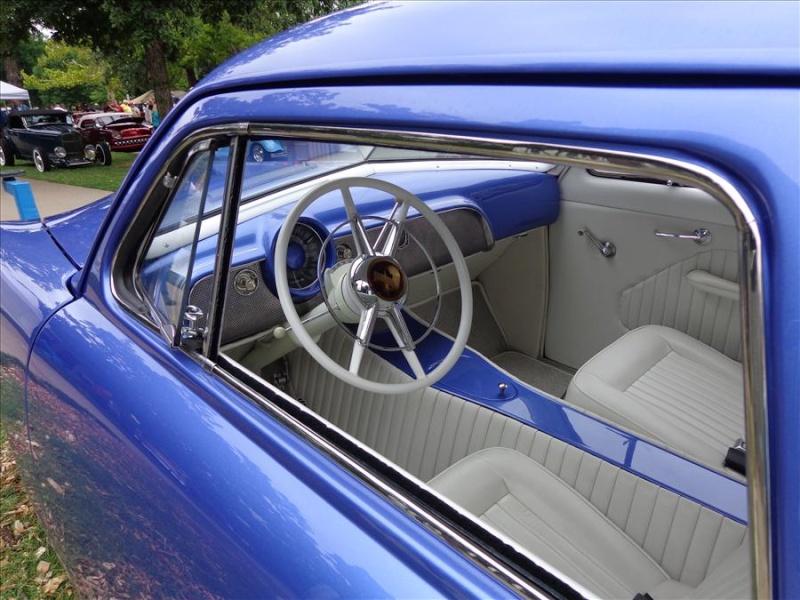 Ford 1949 - 50 - 51 (shoebox) custom & mild custom galerie - Page 5 Koa25813