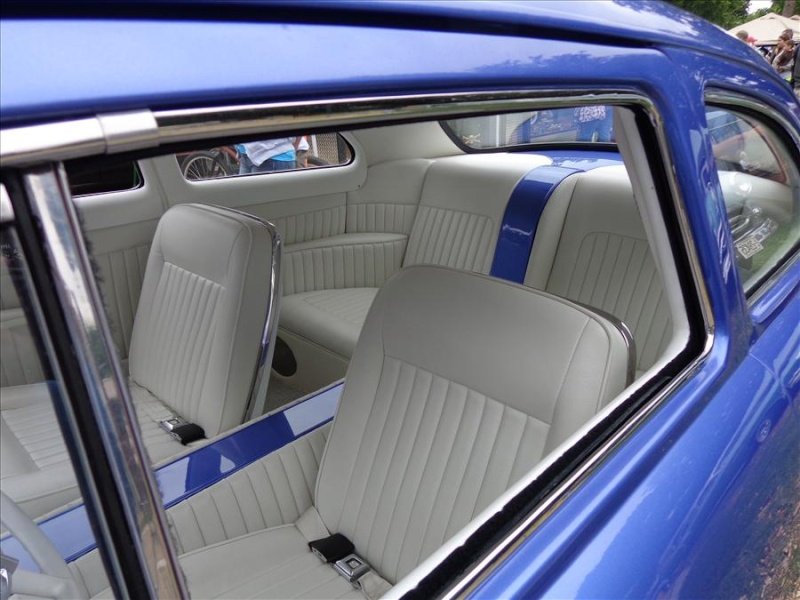 Ford 1949 - 50 - 51 (shoebox) custom & mild custom galerie - Page 5 Koa25814