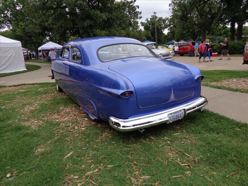 Ford 1949 - 50 - 51 (shoebox) custom & mild custom galerie - Page 5 Koa25815