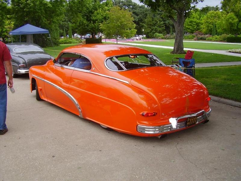 Mercury 1949 - 51  custom & mild custom galerie - Page 6 Koa26110