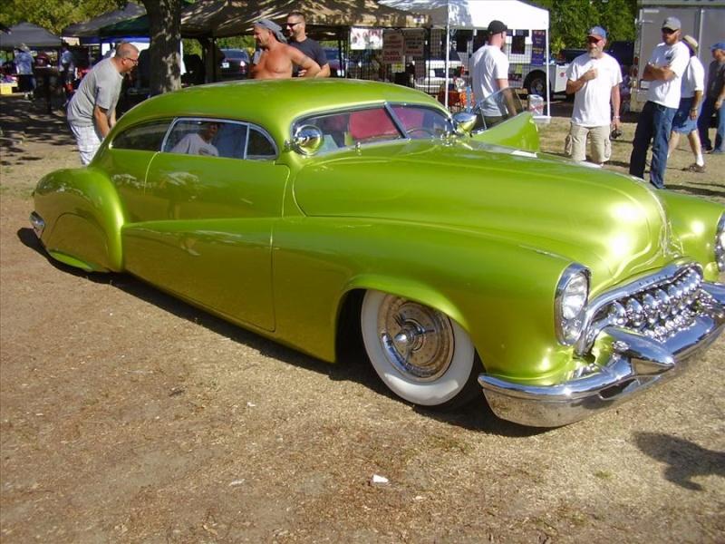 Buick 1943 - 49 custom & mild custom Koa26310