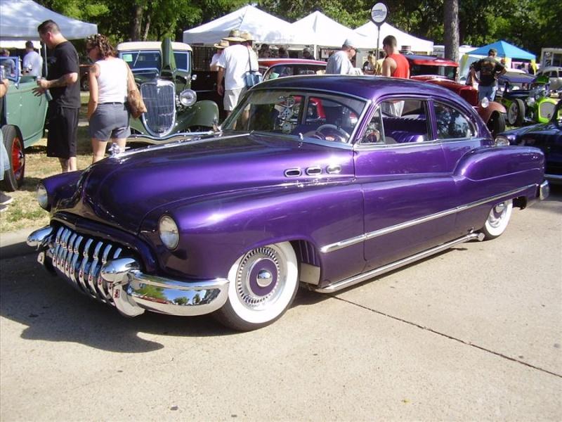 Buick 1950 -  1954 custom and mild custom galerie - Page 2 Koa29311