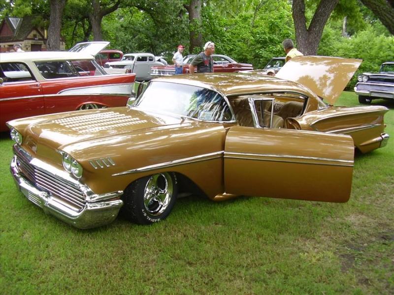 Chevy 1958 custom & mild custom - Page 3 Koa32810