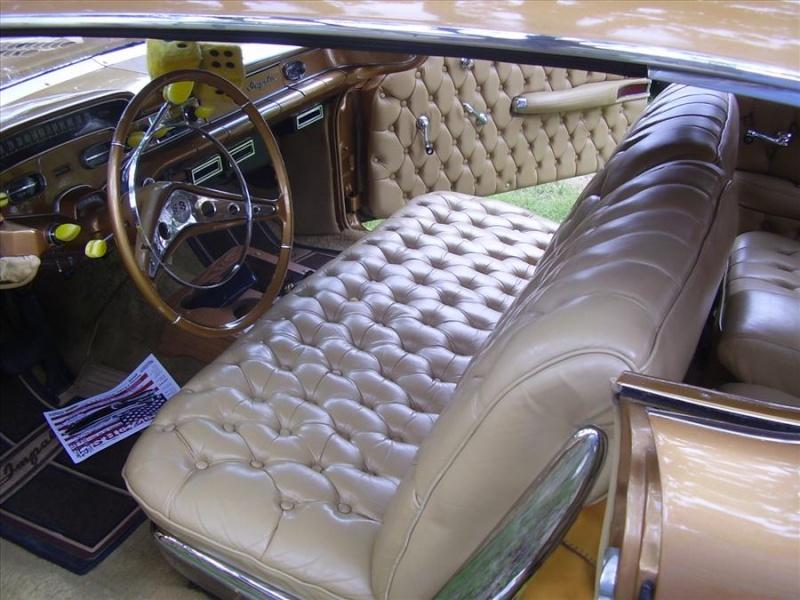 Chevy 1958 custom & mild custom - Page 3 Koa32910