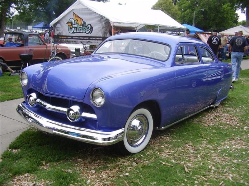 Ford 1949 - 50 - 51 (shoebox) custom & mild custom galerie - Page 5 Koa35410