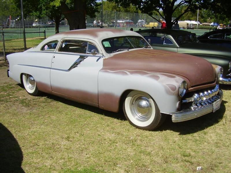 Mercury 1949 - 51  custom & mild custom galerie - Page 6 Koa39610