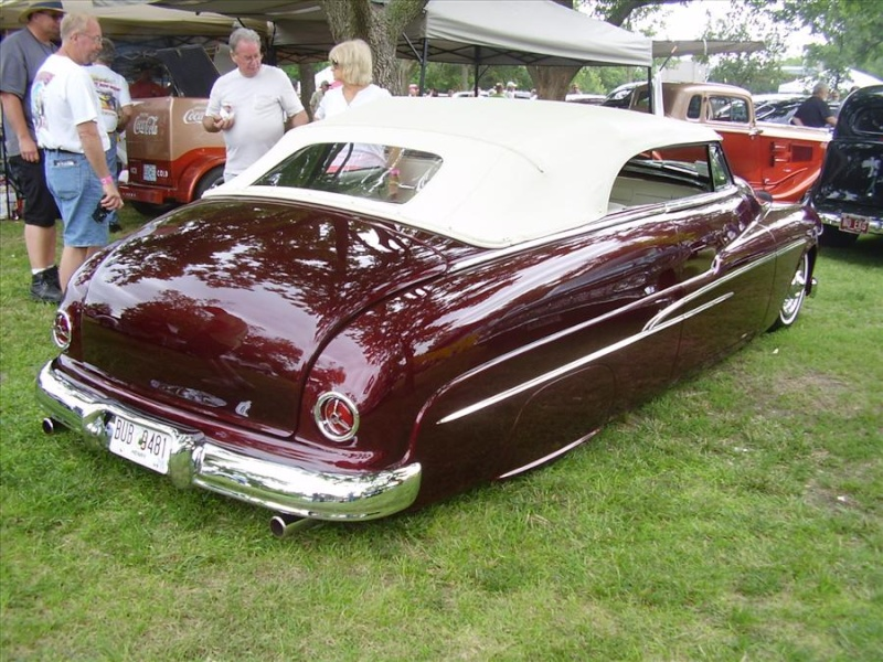 Mercury 1949 - 51  custom & mild custom galerie - Page 6 Koa41310