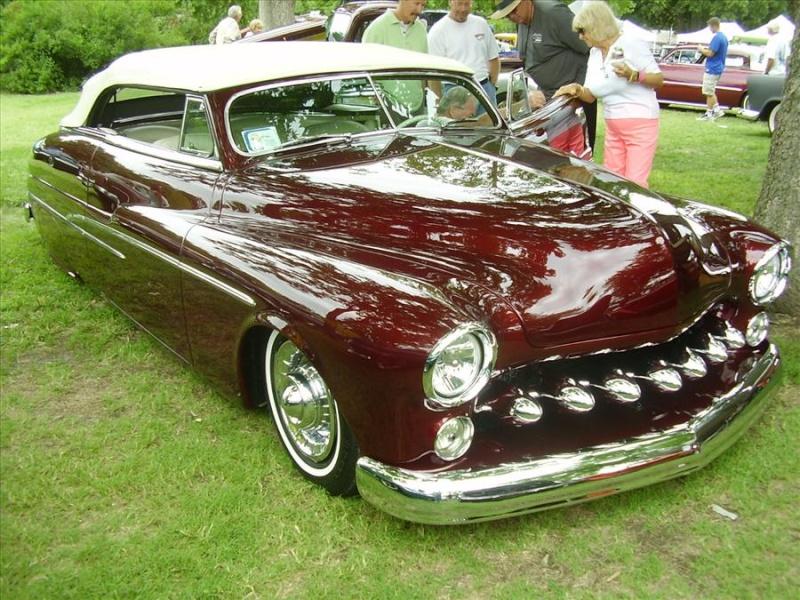 Mercury 1949 - 51  custom & mild custom galerie - Page 6 Koa41410
