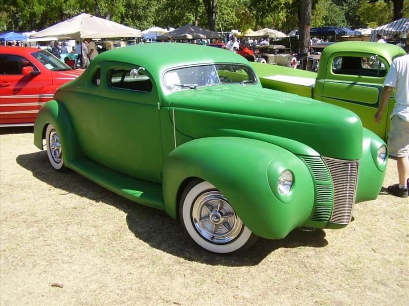 Ford & Mercury 1939 - 40 custom & mild custom - Page 2 Koa41510