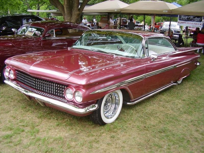 Chevy 1959 kustom & mild custom - Page 2 Koa42510
