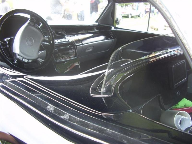 Cadillac 1957 & 1958  custom & mild custom Koa43110