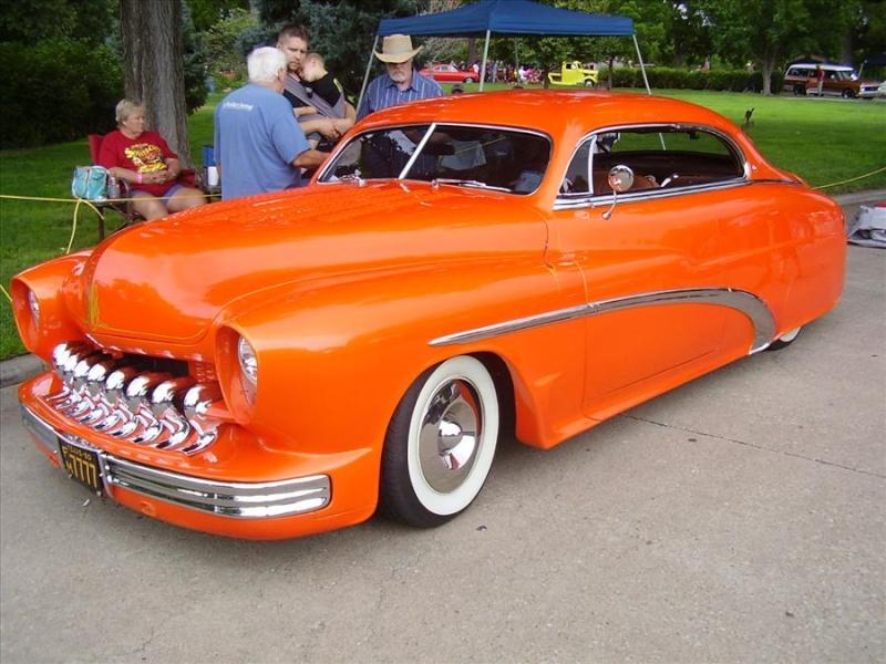 Mercury 1949 - 51  custom & mild custom galerie - Page 6 Koa48710