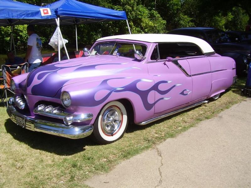 Mercury 1949 - 51  custom & mild custom galerie - Page 6 Koa58110
