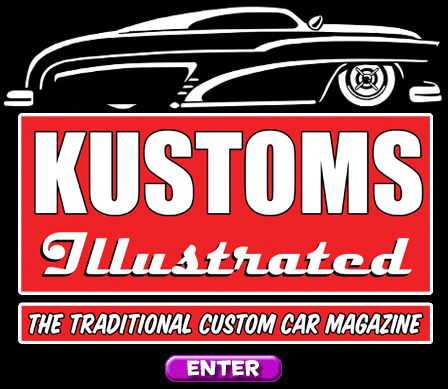 Kustom Illustrated Kustom10