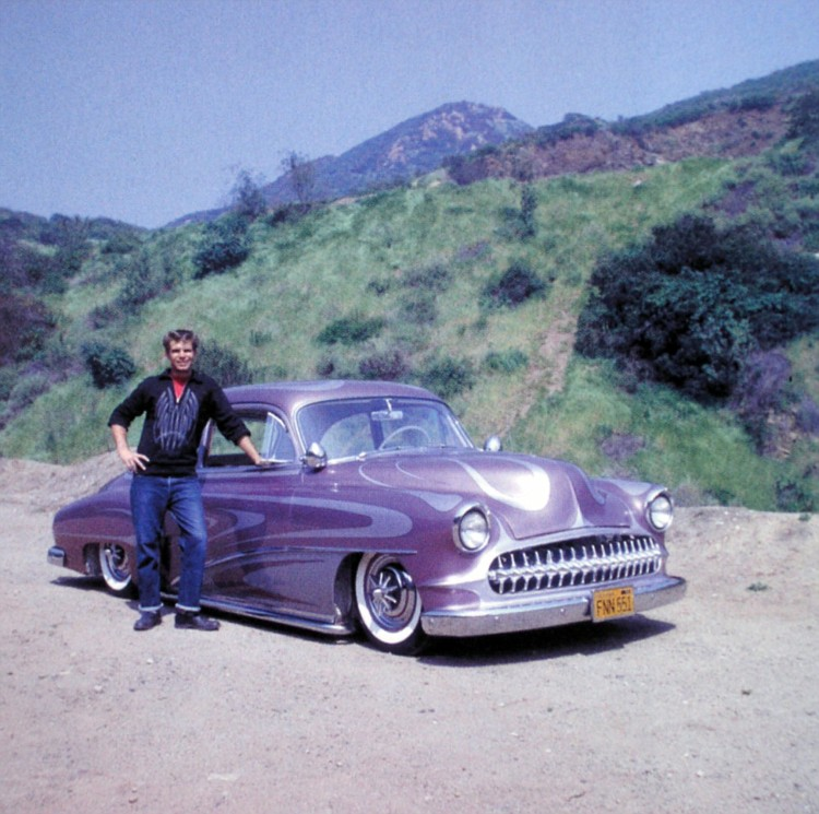 Chevy 1949 - 1952 customs & mild customs galerie - Page 5 Larry-18