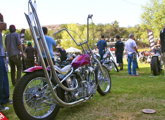 Choppers  galerie P-10_p10