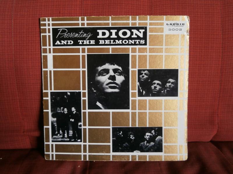 Les albums 33 tours classiques du rock des 1950's et 1960's - Classic Lp's of 1950's and 1960's rock - Page 4 P2210010