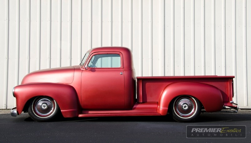 Chevy Pick up 1947 - 1954 custom & mild custom - Page 2 Qw_80010