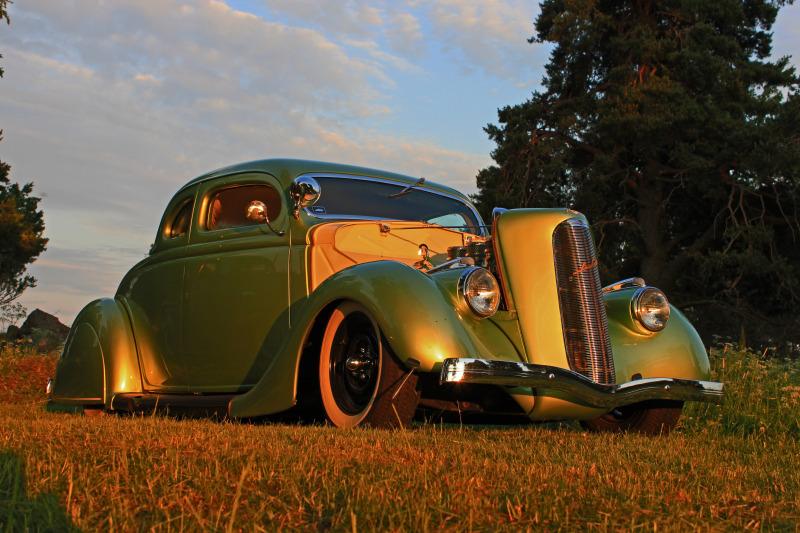 1930's custom & mild custom Riddle10