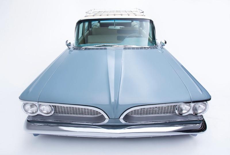 Pontiac 1959 - 62 custom & mild custom - Page 2 Rty-10