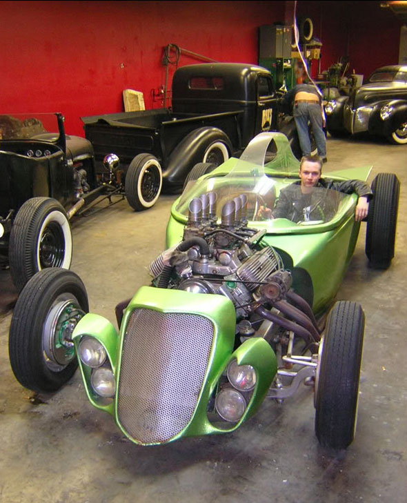 Sixties show rods &  Custom Rods - Page 2 Sans-t38