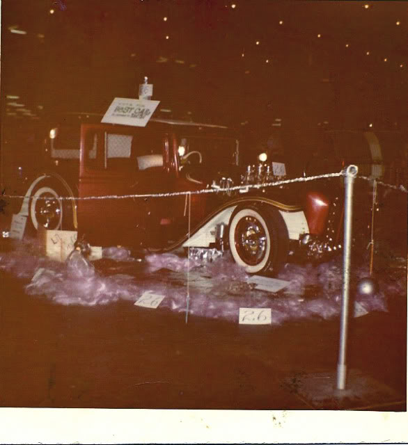 Kansas City Car Shows, late 50s & early 60s Scan0010