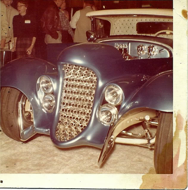 Kansas City Car Shows, late 50s & early 60s Scan0012