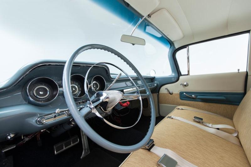 Pontiac 1959 - 62 custom & mild custom - Page 2 Sre10