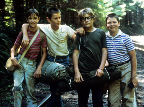 Stand By Me - Rob Reiner  - 1986 Standb10