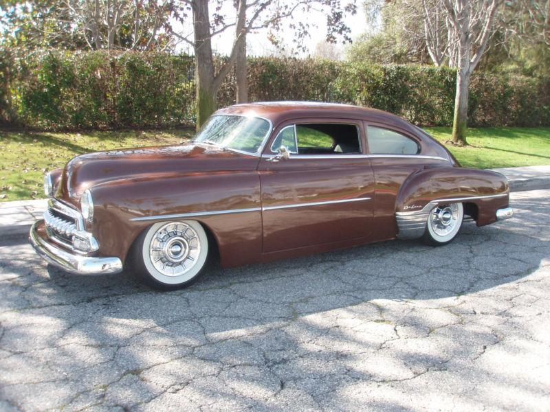 Chevy 1949 - 1952 customs & mild customs galerie - Page 5 T2ec1126