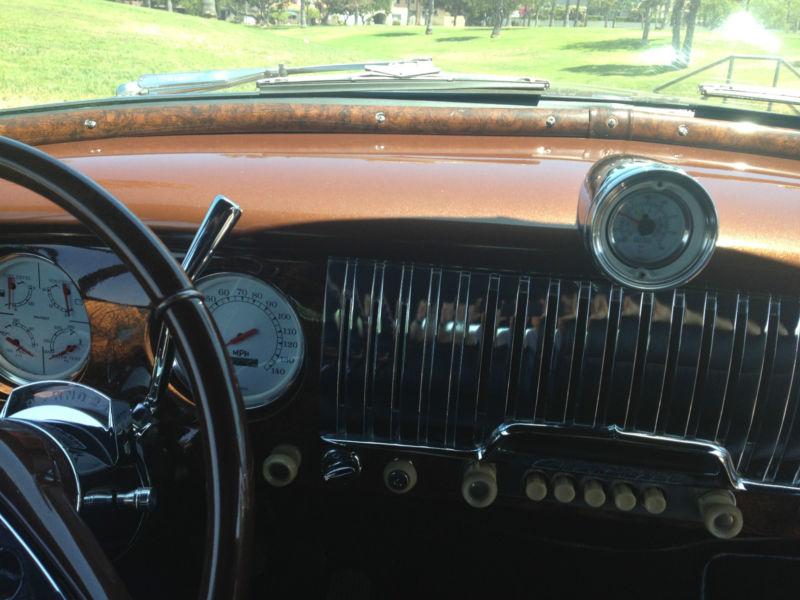 Chevy 1949 - 1952 customs & mild customs galerie - Page 5 T2ec1129