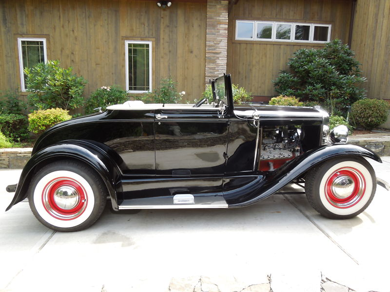 1930 Ford hot rod - Page 2 T2ec1130
