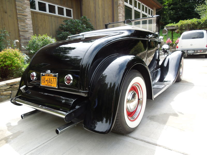 1930 Ford hot rod - Page 2 T2ec1131