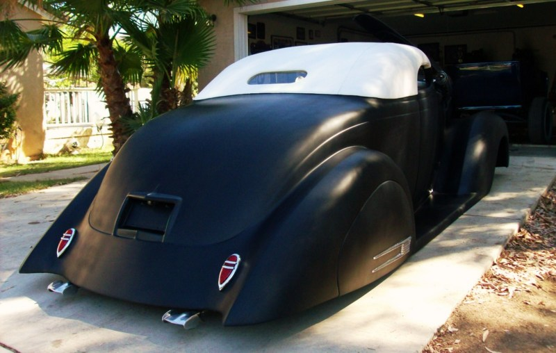 1930's custom & mild custom T2ec1138