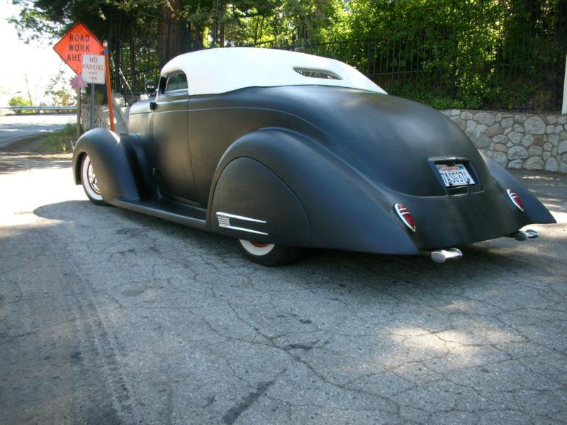 1930's custom & mild custom T2ec1143
