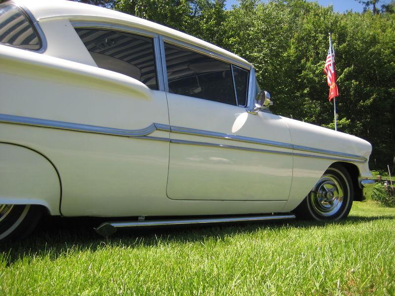 Chevy 1958 custom & mild custom - Page 3 T2ec1146