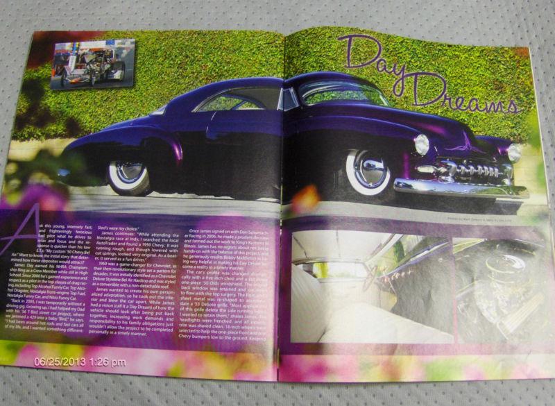 Chevy 1949 - 1952 customs & mild customs galerie - Page 5 T2ec1149