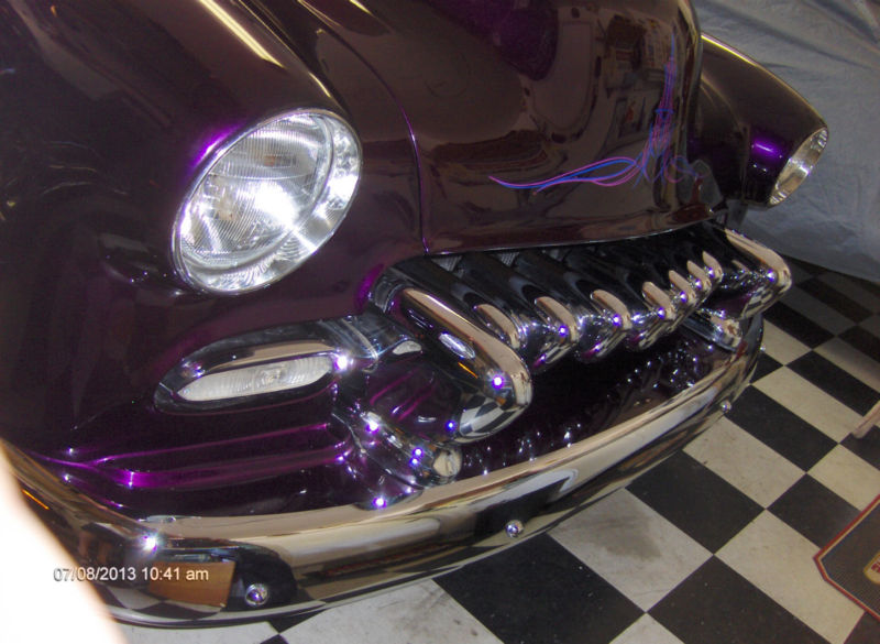 Chevy 1949 - 1952 customs & mild customs galerie - Page 5 T2ec1150