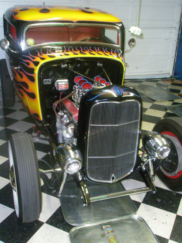 1932 Ford hot rod - Page 5 T2ec1160