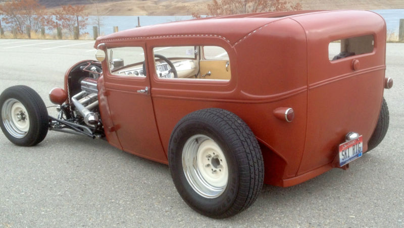 Ford 1931 Hot rod T2ec1174