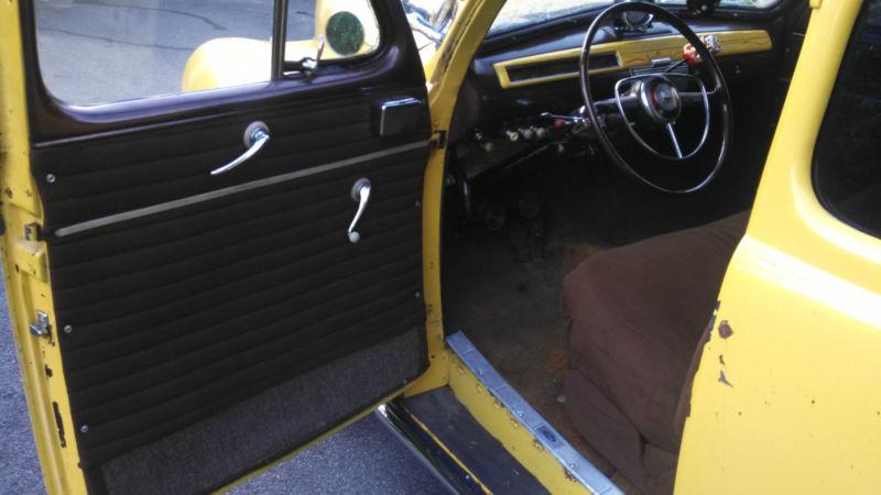 Ford & Mercury 1941 - 1948 customs & mild custom - Page 2 T2ec1190