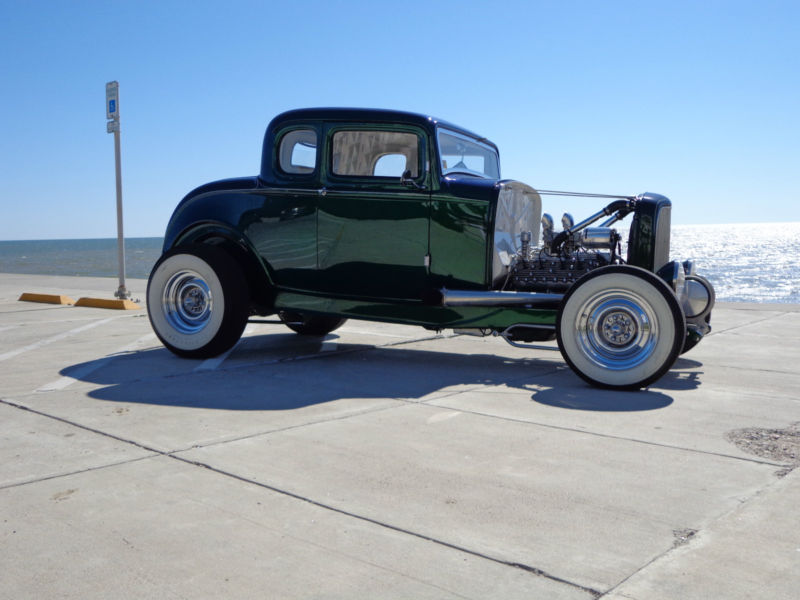 1932 Ford hot rod - Page 5 T2ec1191