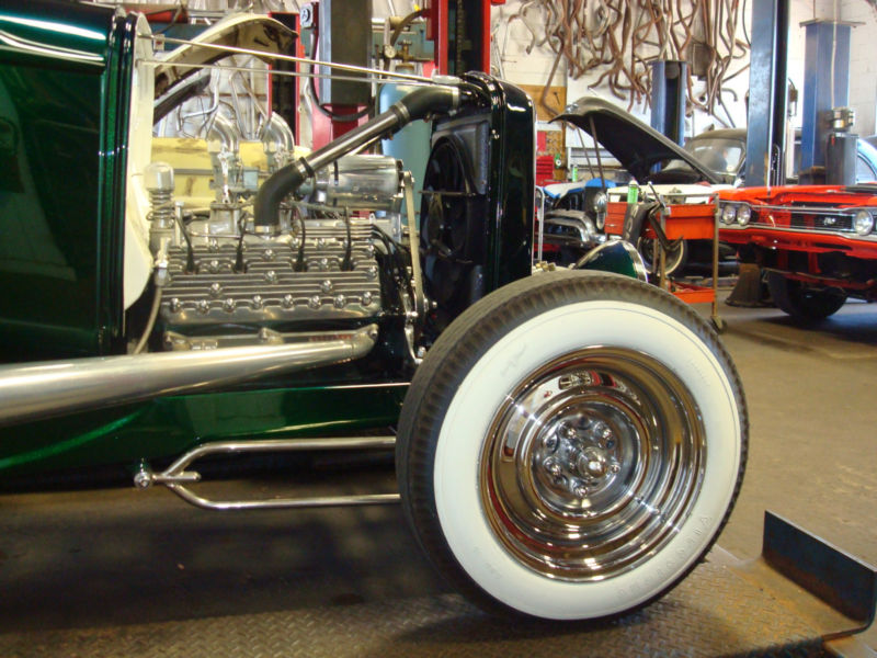 1932 Ford hot rod - Page 5 T2ec1192