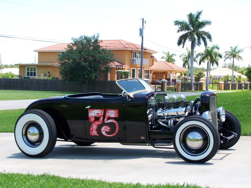 1932 Ford hot rod - Page 5 T2ec1208